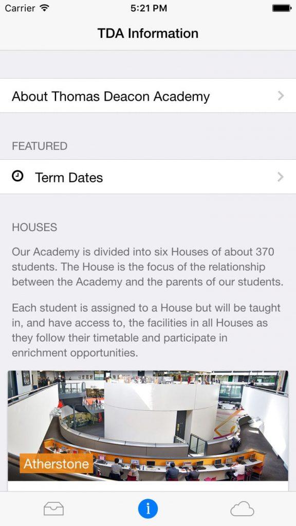 TDA Planner - Apps - George Garside